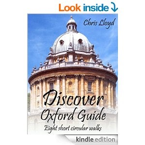 Discover Oxford